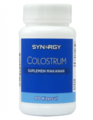 colostrum synergy