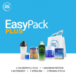 harga smart detox easy pack plus