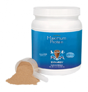 maximum protein synergy