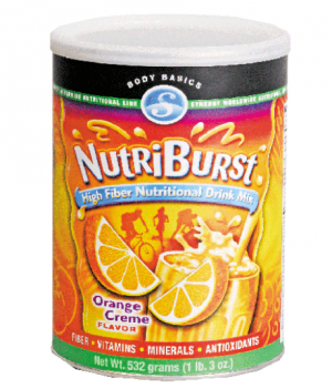 nutriburst synergy
