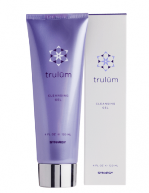 trulum cleansing gel synergy