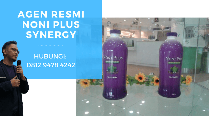 jual noni plus synergy